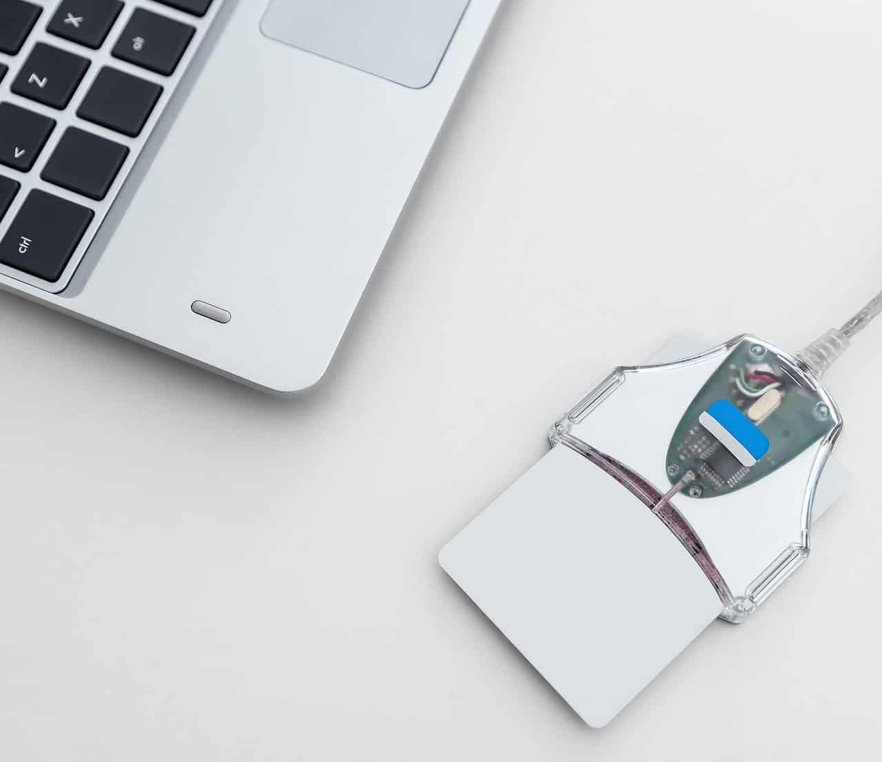 pki smart card enterprise