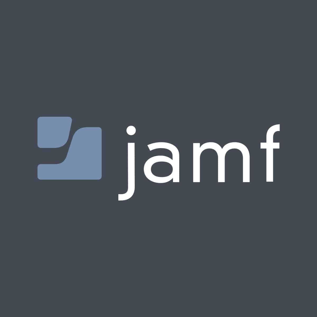 Jamf with certificate authentication from an External CA maximizes network security